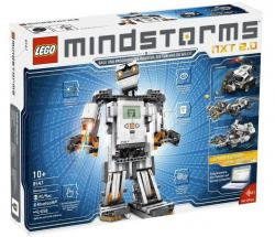 Zestaw LEGO Mindstorms